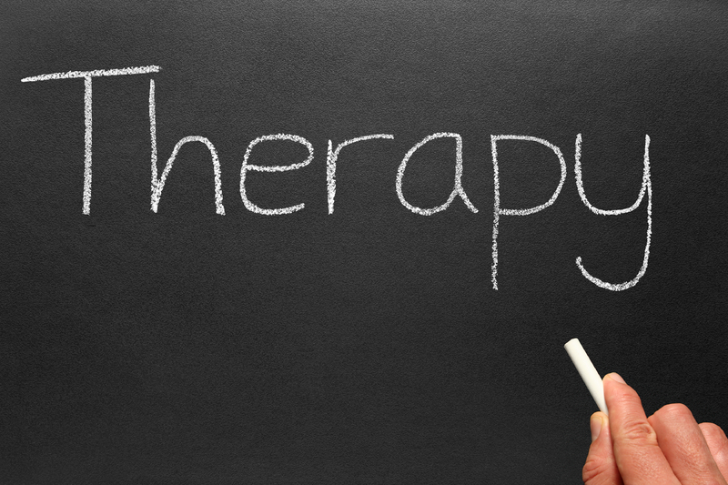 The First Session of Individual Therapy:  What to Expect