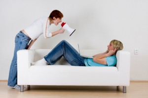 Couples Conflict:  Stop Blaming Your Partner and Own Your Role