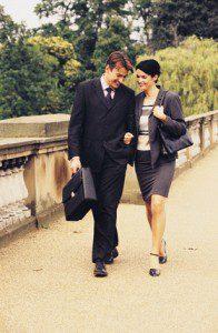 Relationship Article - Making Behavior Changes in Relationships