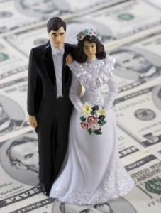 Money in Marriage / Relationships