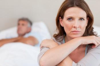 Sex After an Affair