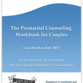 Therapy at home workbooks affiliate program loveandlifetoolbox the premarital counseling workbook for couples solutioingenieria Choice Image
