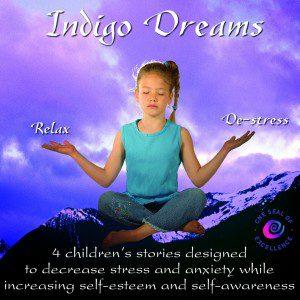 Lori Lite:  Stress Free Kids