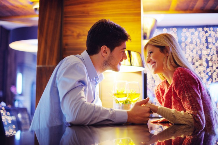 3 Ways to Make Date Night Work for Your Relationship