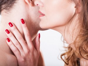 Trust:  A Critical Component of Sexual Intimacy in Committed Relationships