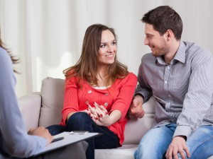 How to Make Couples Therapy Work for You