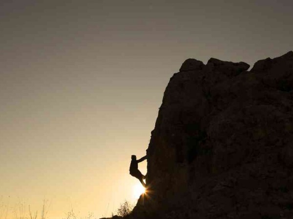 How to Strengthen  Your Perseverance and Grit