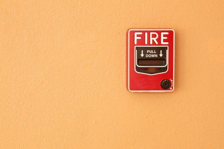 Trauma:  A Broken Alarm System