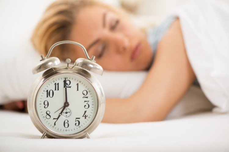 The Importance of Sleep for Emotional Health, Brain and Body