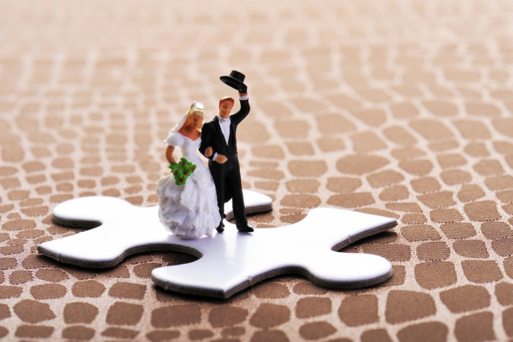 Should Marriage Make You Happy or is Happiness an Inside Job?