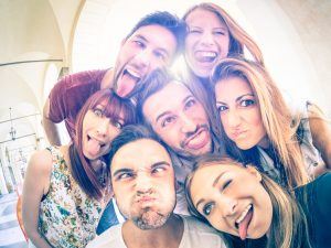 22 Ways Happy People Get Their Groove On