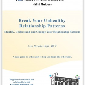 Therapy at home workbooks affiliate program loveandlifetoolbox break your unhealthy relationship patterns solutioingenieria Images
